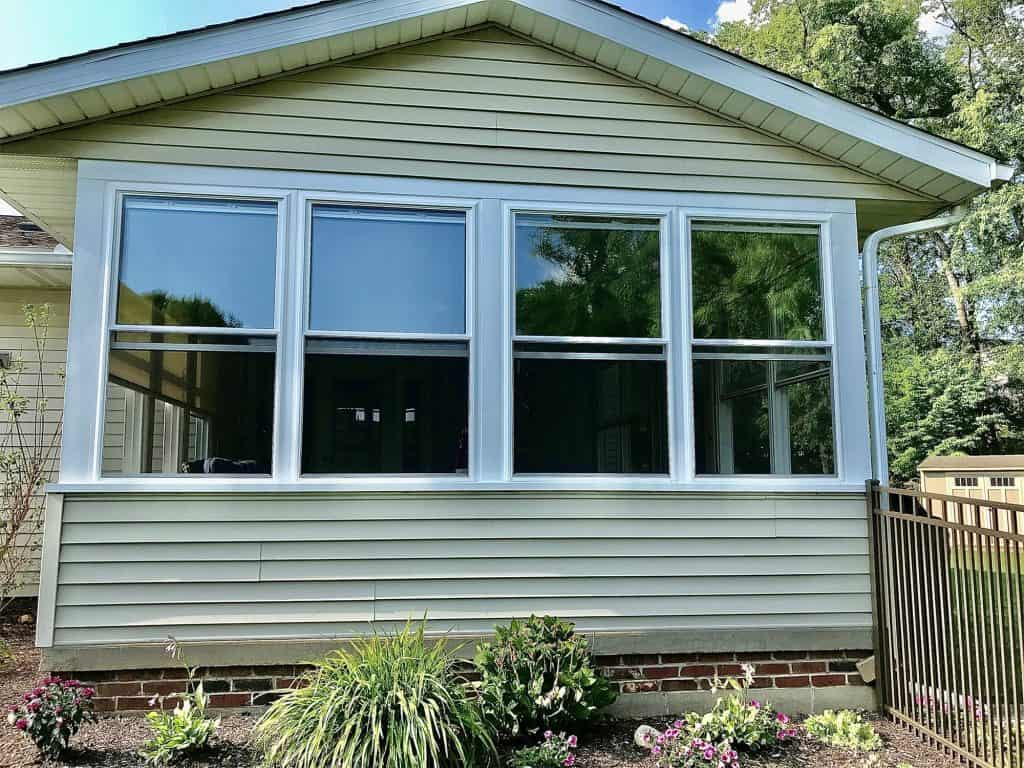 Dover Window Replacement
